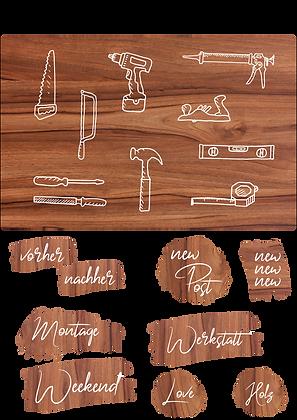 Story Sticker - SCHREINER 05