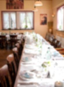 Ziegelhofstüble, Restaurant und Biergarten Wallhausen Bodensee
