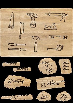 Story Sticker - SCHREINER 02