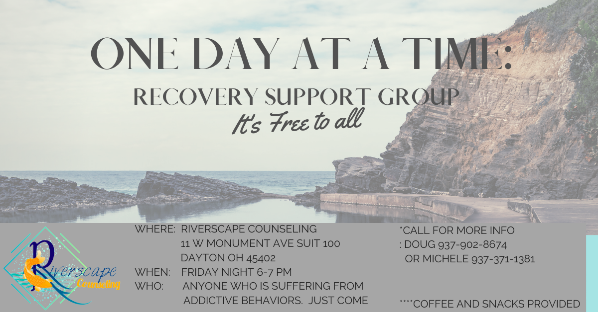 One Day at a Time_ Recovery Support Grou
