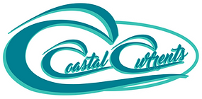 Coastal Currents Logo