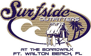Surfside Outfitters Logo