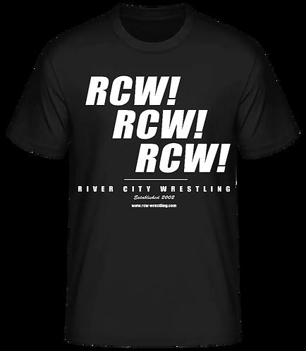 RCW Bryan Style Shirt