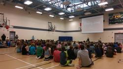Lumsden Elementary School