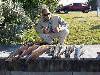Sarasota Charter fishing