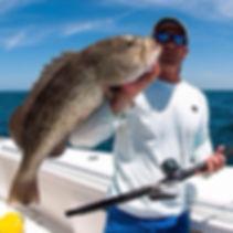 Sarasota Fishing Charter guide Eric Clayton