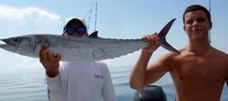 Siesta Key Kingfish