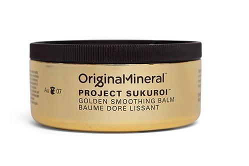 PROJECT SUKUROI Gold Smoothing Balm 100g