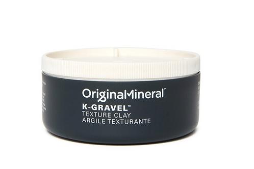 K-GRAVEL Texture Clay 100g