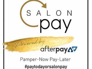 Afterpay Has Arrived!