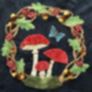 Woodland Reverie mushrooms and oak wreath.jpg