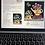 Thumbnail: Tea and Blooms Digital Pattern
