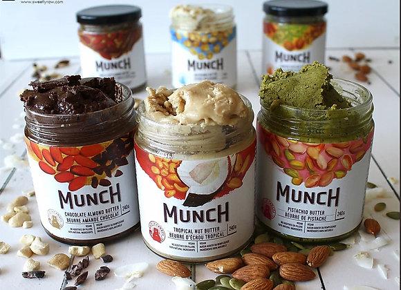 Munch Nut Butters