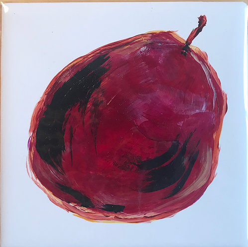 Red Pear 3