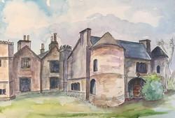 Wolfeton House