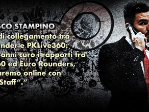 Francesco Stampino, l'anello di collegamento tra Euro Rounders e PKLive360