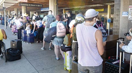 Hawaii to end intercounty travel restrictions June 15