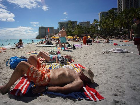 Hawaii Will Lift Restrictions For Vaccinated US Travelers On July 8