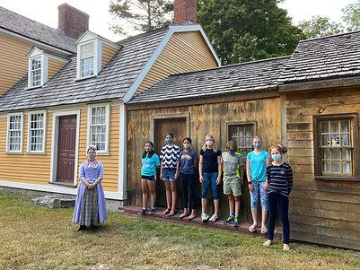 LexSeeher Girl Scouts Clarke House.JPG