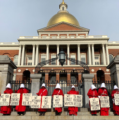 State House - Red Cloaks Row