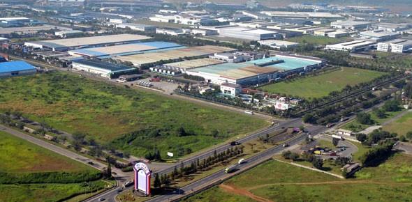Kawasan Industri MM2100 Cibitung, Bekasi
