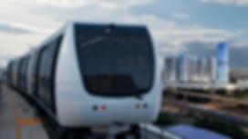 Automated People Mover Vasanta Innopark