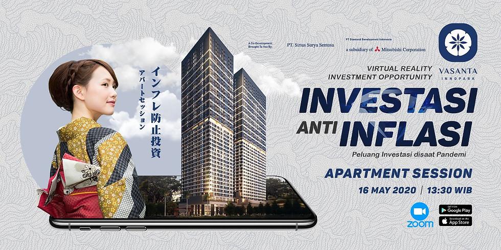 Virtual Investor Gathering - Apartment Session