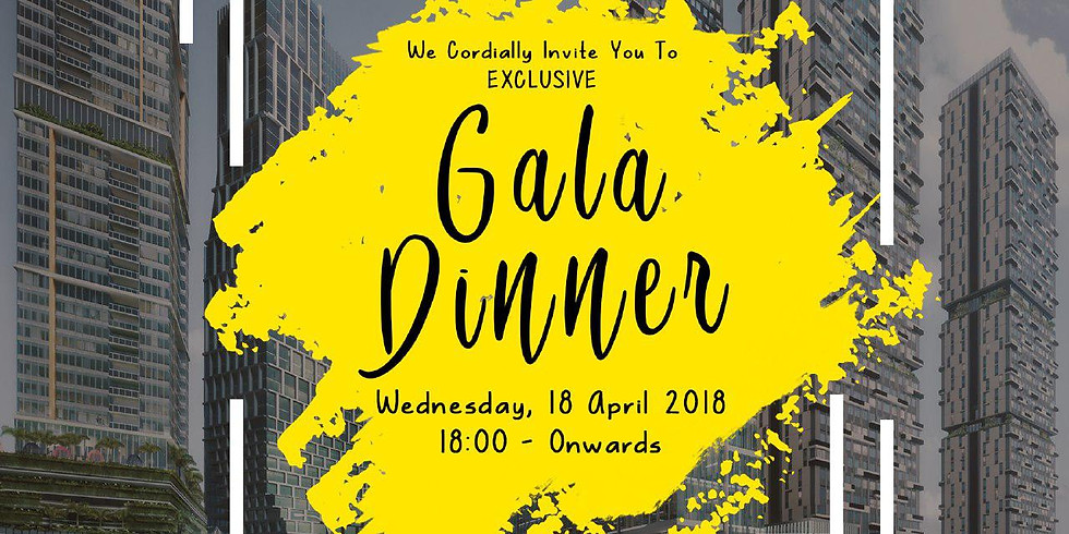 Investor Gathering 18 April 2018