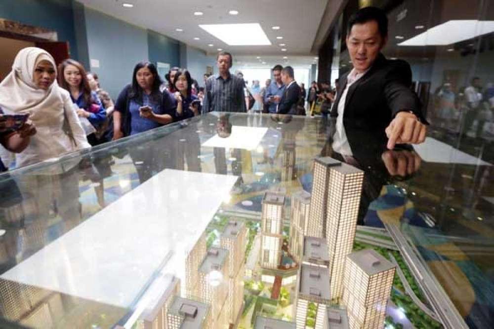 Vasanta Innopark Kembangkan Technopark Gandeng ITB