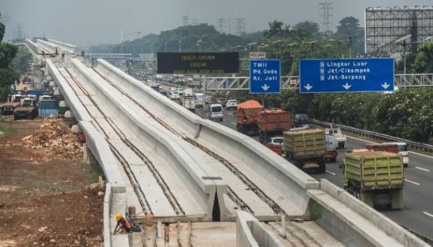 Infrastruktur Mampu Mendongkrak Kenaikan Harga Properti