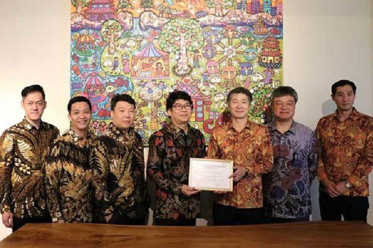 Gandeng Vasanta, Pengembang Korea Selatan Masuk Indonesia