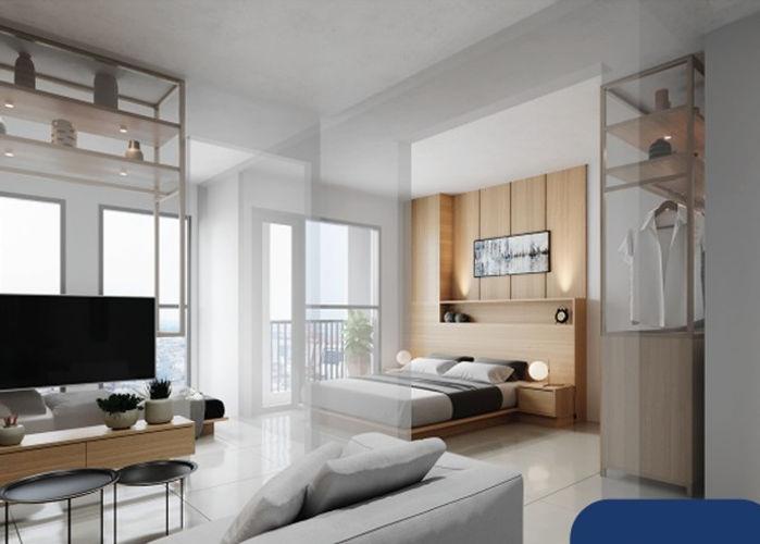 Type 2 Bedroom