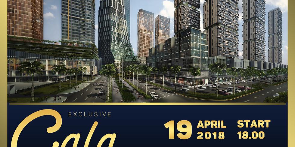 Investor Gathering 19 April 2018