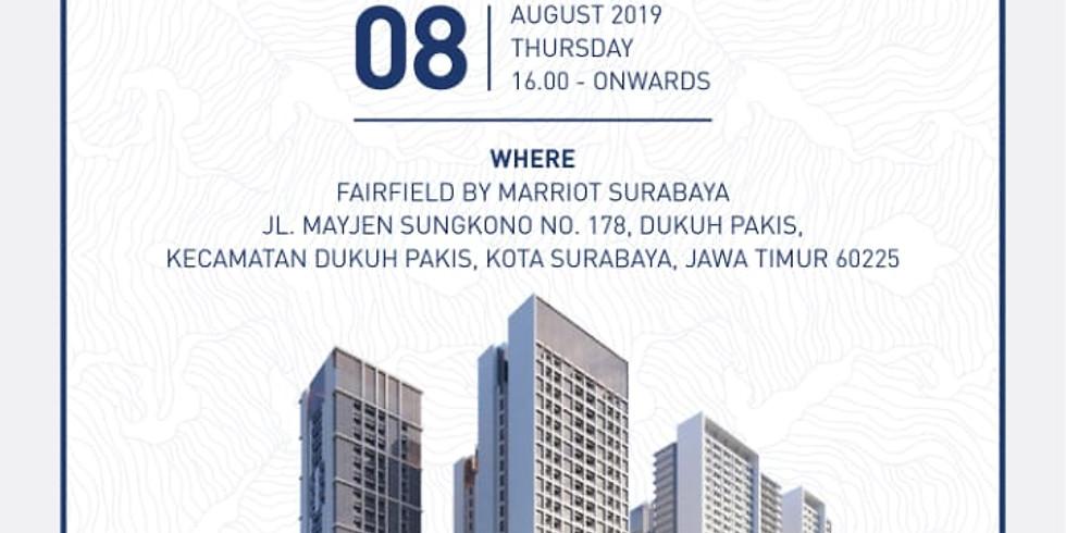 Vasanta Principal Summit, 8 August 2019, Surabaya - 2nd Session