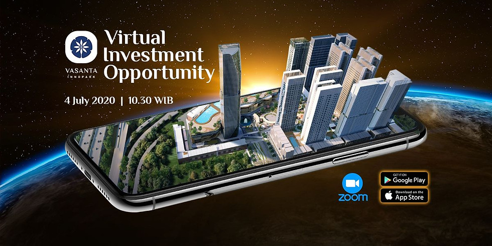 Virtual Investment - 4 July 2020