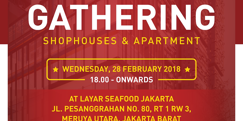 Investor Gathering 28 Februari 2018