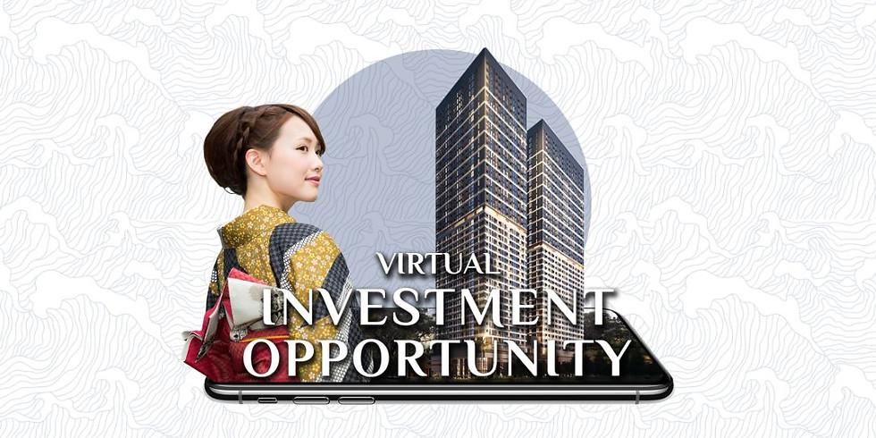 Virtual Investment - June 2020