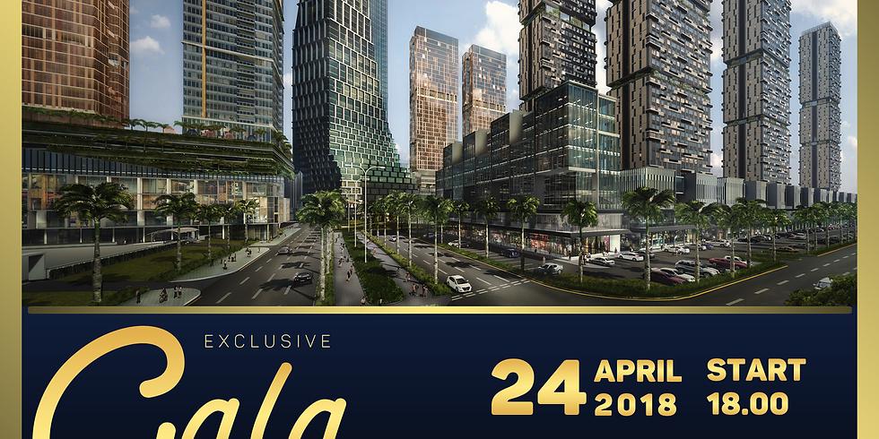 Investor Gathering 24 April 2018