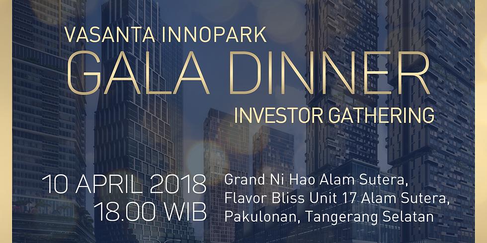 Investor Gathering 10 April 2018