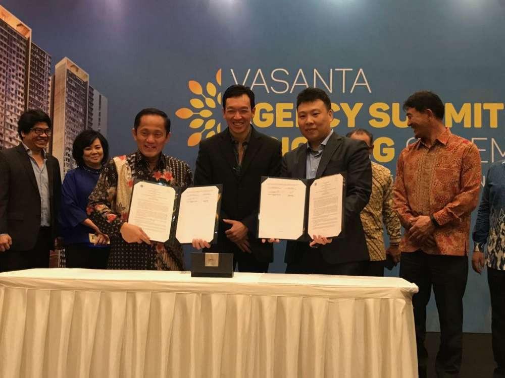 ITB akan kembangkan kampus di Vasanta Innopark