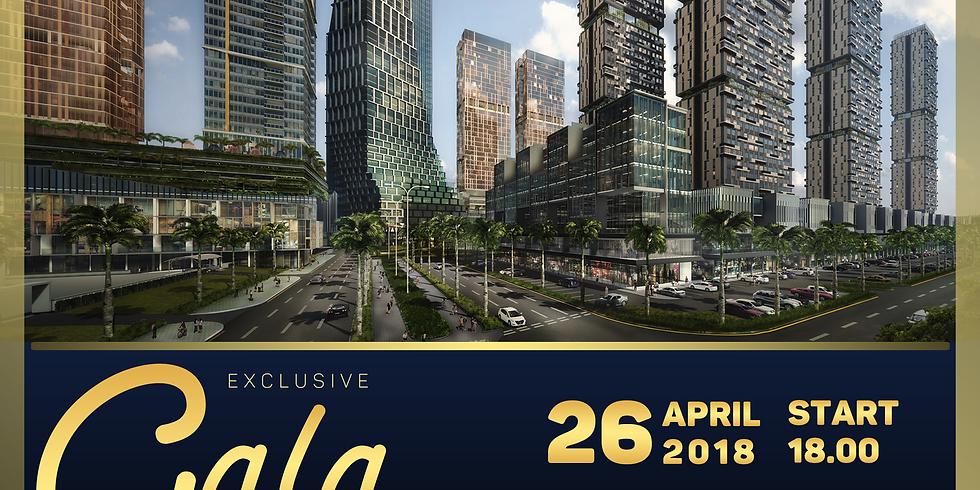 Investor Gathering 26 April 2018