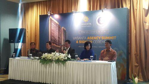 ITB Akan Bangun Kampus di Vasanta Innopark Bekasi