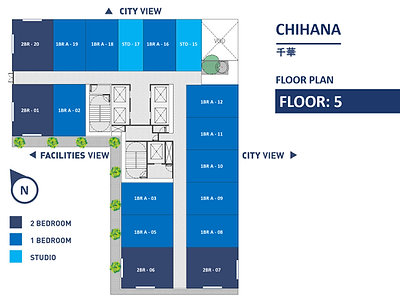 Chihana Floor Plan Lantai 5.png