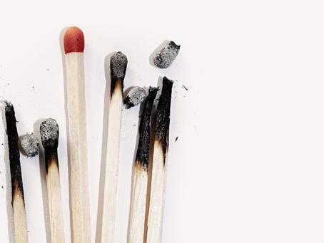Managing Burnout