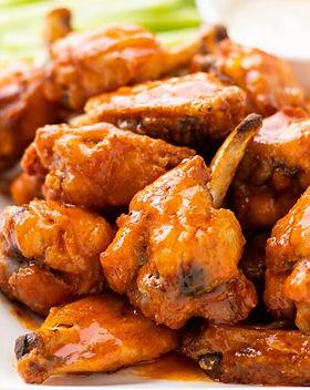 Crispy-Baked-Buffalo-Chicken-Wings-9-700