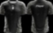 eSports Trikot digital Camo Mi
