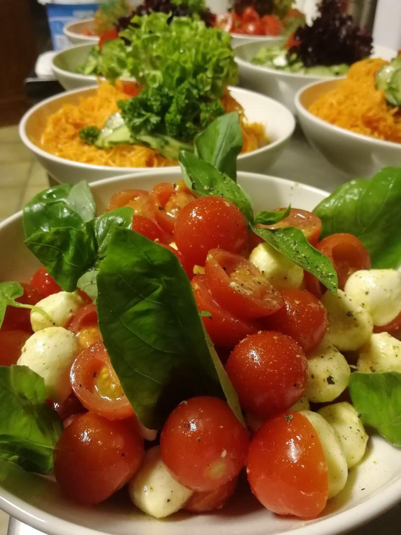 Foto von Neckartal Catering