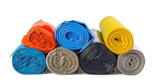 Multi colored Bag rolls AdobeStock_10484