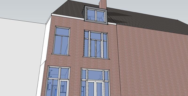 Woning Haarlem
