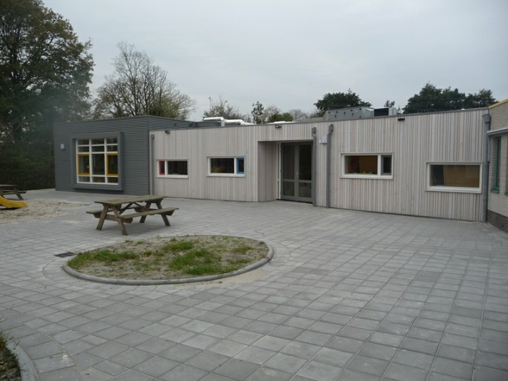 MOD Leeuwarden
